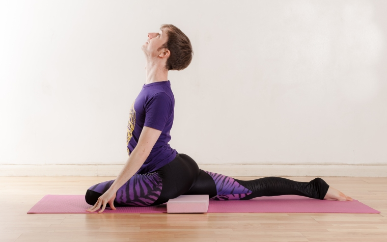 Travis Yoga-34